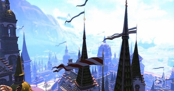 38 Studios' MMO 'Project Copernicus' Was Planned as Free-to-Play
