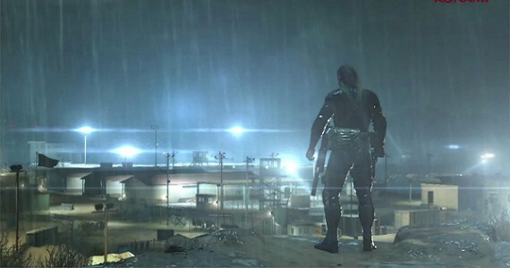 Is 'Metal Gear Solid: Ground Zeroes' Kojima's 'Project Ogre'? Game Rant Investigates [UPDATED]
