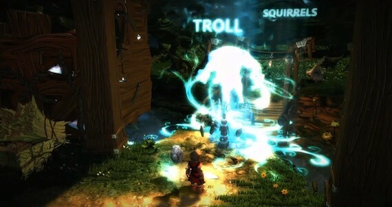 Project Spark Preview - Easy Game Creation