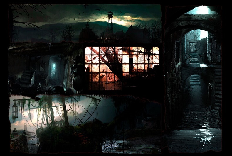 Bethesda Unveiling New Game from 'Resident Evil' Creator Shinji Mikami on Friday