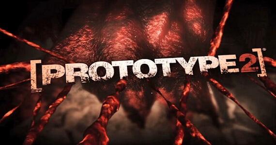 Prototype 2 (RADNET Edition)