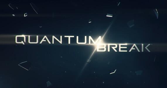 Quantum Break (VGX 2013)