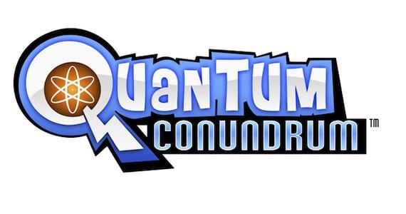 Quantum Conundrum Square Enix Booth Impressions E3 2012