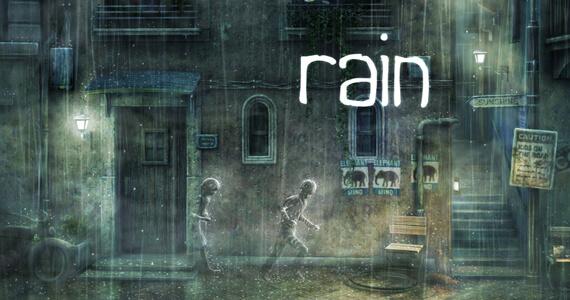'Rain' Review