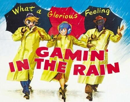 Rainiest Game List