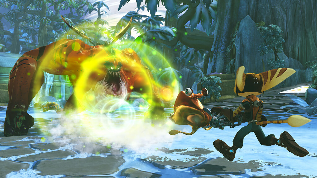 'Ratchet & Clank: Full Frontal Assault' Priced And Dated