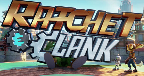 Ratchet & Clank Movie Trailer