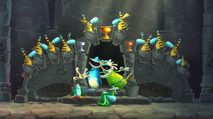 'Rayman Legends' Delay Enrages Fans, Developer; Ubi Crafting New Wii U Demo