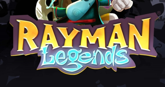 Rayman Legends Previews