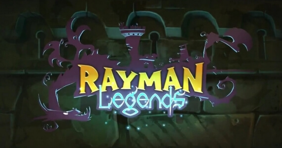 'Rayman Legends' Confirmed! Leaked Video Shows Wii U Features