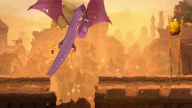 'Rayman: Origins' Sequel Revealed By Survey