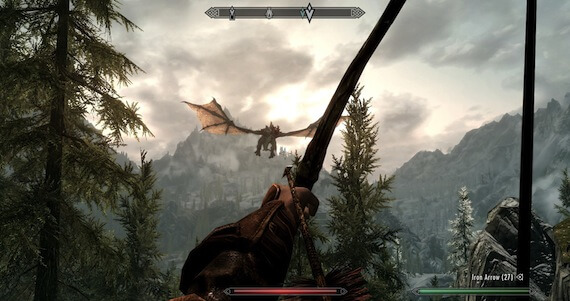 Read Every Book in Skyrim