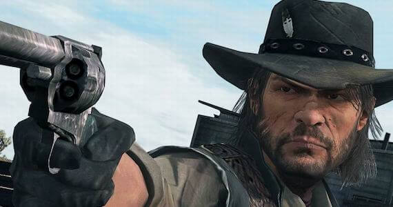 'Red Dead Redemption 2' Releasing This Year?