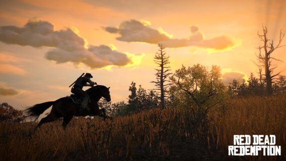 New 'Red Dead Redemption' DLC Rides Into Town