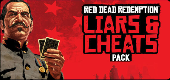 Red Dead Redemption Liars and Cheats Review