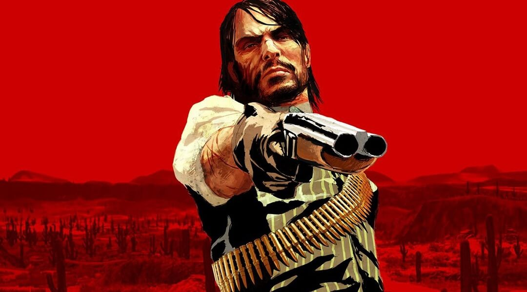 Rumor Patrol: Red Dead Redemption 2 Coming in 2017 Says Ex-Rockstar Dev