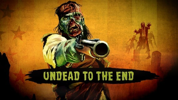 Red Dead Redemption Undead Nightmare Review