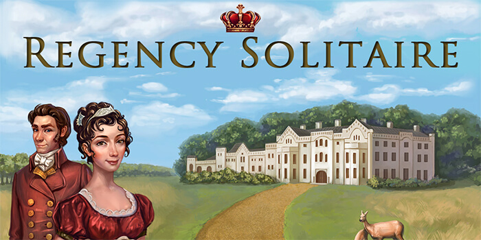 Regency Solitaire Review: Classic Card Game That Deals In Romance & Creativity