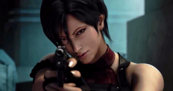 How to Play as Ada Wong in 'Resident Evil 6′; Monster 'Agent Hunt' Mode Details