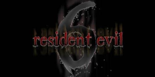 Resident Evil 6 Announcement