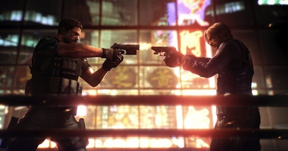 'Resident Evil 6' Sales Below Expectations: Should Future 'RE' Games Return to Form?