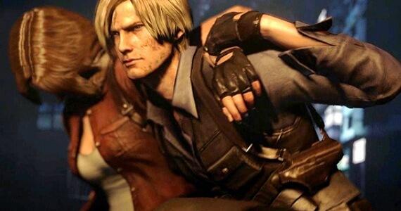 'Resident Evil 6' Modders Discover On-Disc DLC; Capcom Responds