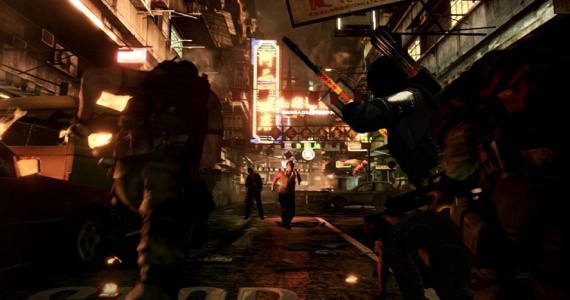 Capcom: 'Resident Evil 6′ Contains 30 Hours of Gameplay; 'Horrific Atmosphere'