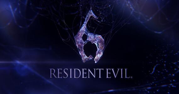 Resident Evil 6 Review Header Capcom