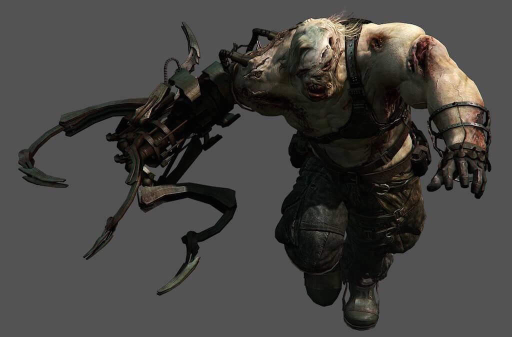 New 'Resident Evil 6' Trailer Announces Three DLC Multiplayer Modes