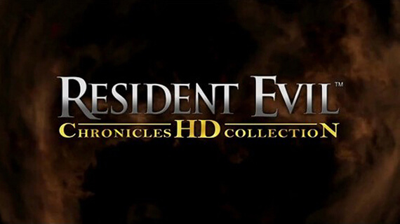 'Resident Evil Chronicles HD Collection' Review