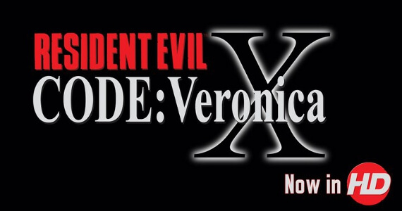 'Resident Evil CODE: Veronica X HD' Review