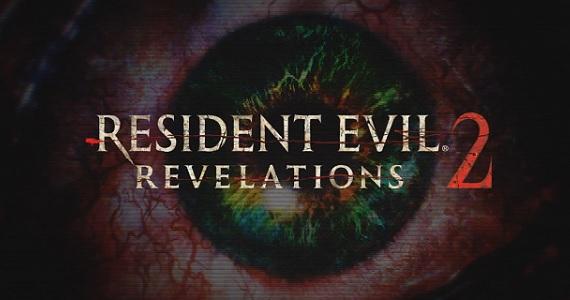 'Resident Evil: Revelations 2' Teaser & 'Resident Evil' Remake Trailer Released