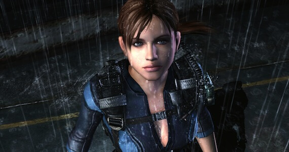 'Resident Evil: Revelations' Achievements Further Confirm Xbox 360 Port