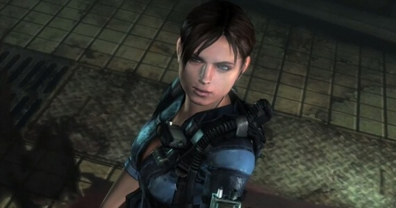 'Resident Evil: Revelations' Listed For PS3 & 360