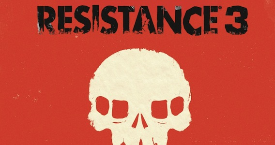 Insomniac Games Not Developing 'Resistance 4'?