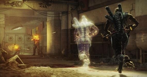 Resistance 3 Multiplayer Beta Impressions