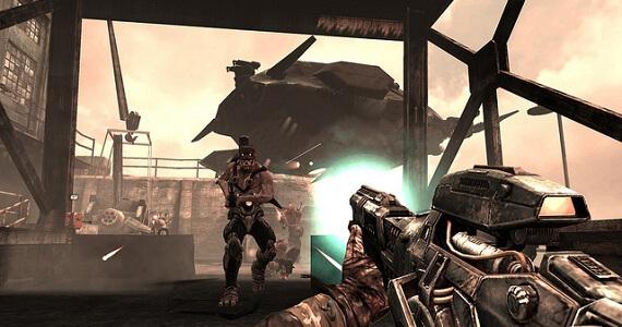 Resistance Burning Skies Multiplayer Details