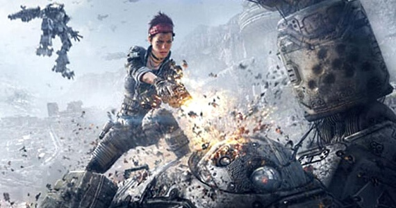 Respawn's Next Game 'Titanfall' Revealed For Xbox One & PC