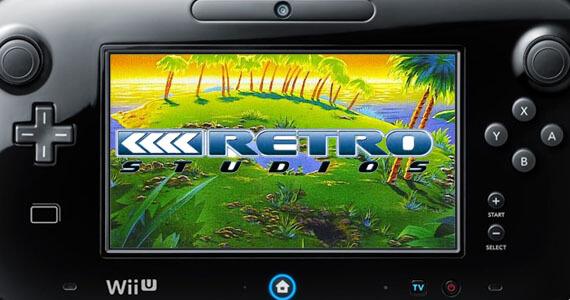 Retro Studios StarTropics Wii U Screenshots