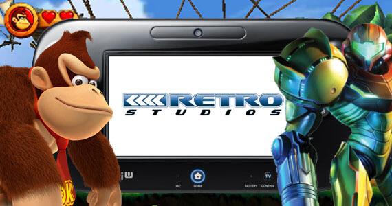 Retro Studios' New Game Being Revealed Soon?