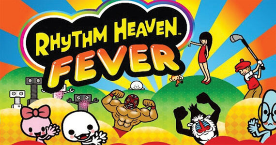 Rhythm Heaven Fever Game Rant Review