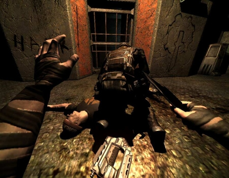 Riddick Escape Butcher Bay Best Stealth Games