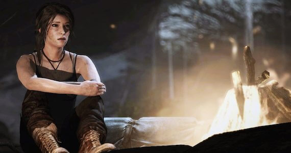 Rise of the Tomb Raider Exclusivity Confusion Unexpected