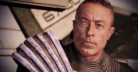 'Mass Effect' Voice Actor Robin Sachs Passes Away