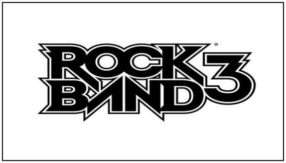 'Rock Band 3' Demo Available
