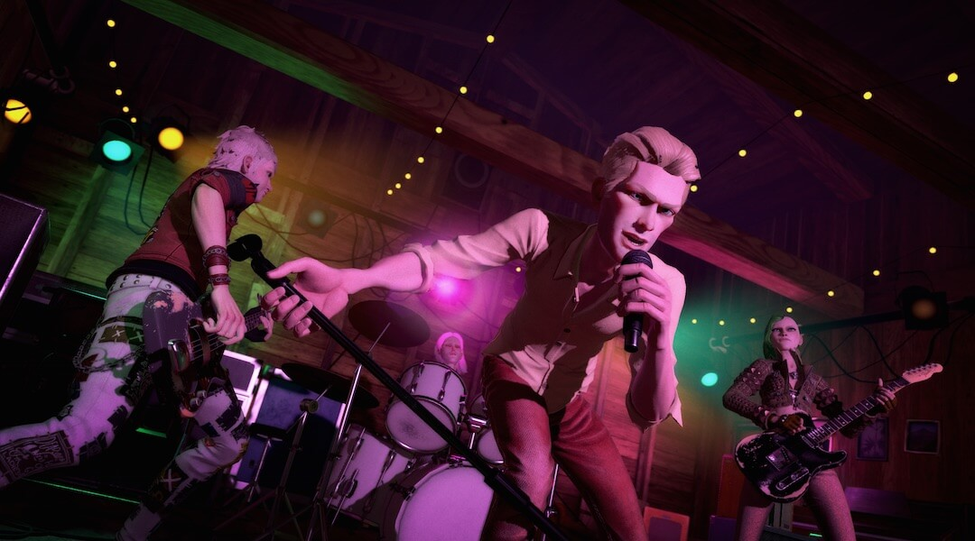 Rock Band 4 Leaderboards Wiped After Score Exploit Found