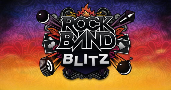 'Rock Band Blitz' Review