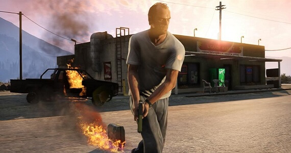 Rockstar Defends Silence on 'Grand Theft Auto 5', Wary of Revealing Spoilers