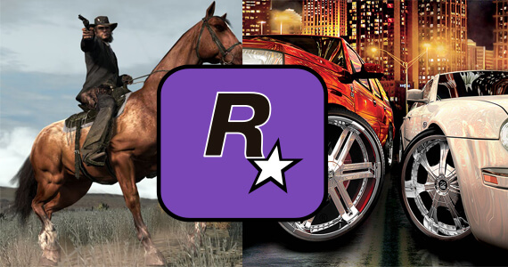 Rockstar Hiring For New Open World Game