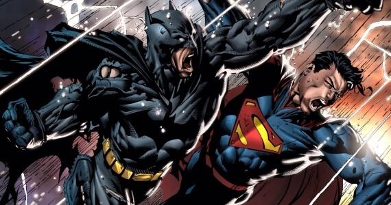 Rocksteady Next Batman Superman Game